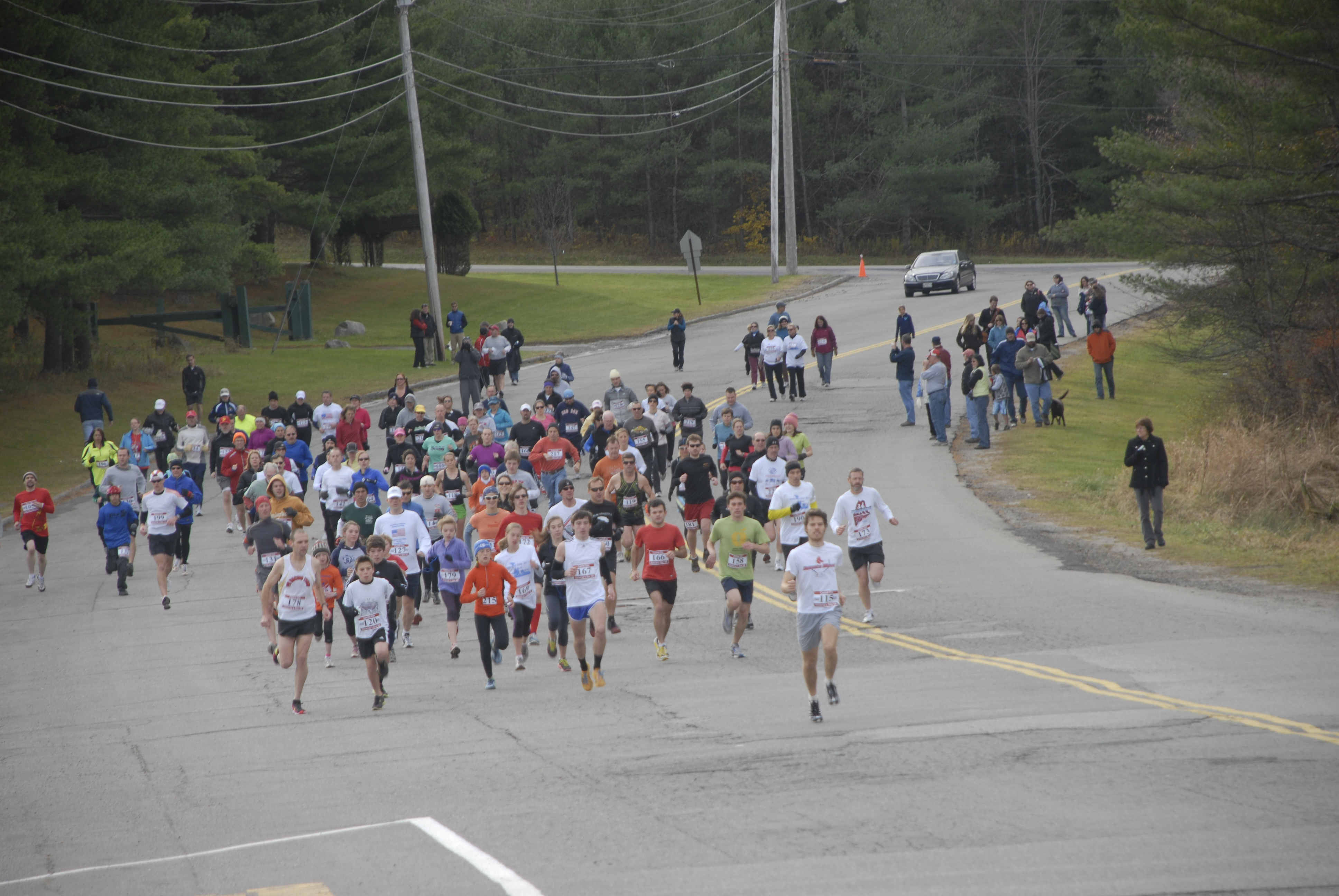 Courtesy of David Colby Young & Maine Running Photos