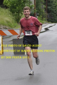 file photo of David Audet courtesy of Penta