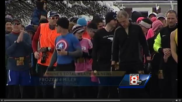 courtesy of News Center 8 wmtw see video cut below 1:19 to the end of the cut.