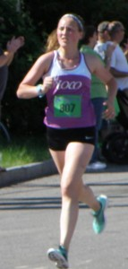 file photo of melissa-murry Courtesy of coolrunning