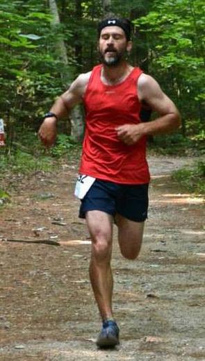 file photos of Tyler Lupien courtesy of Tammy Lynne of Maine Running Photos
