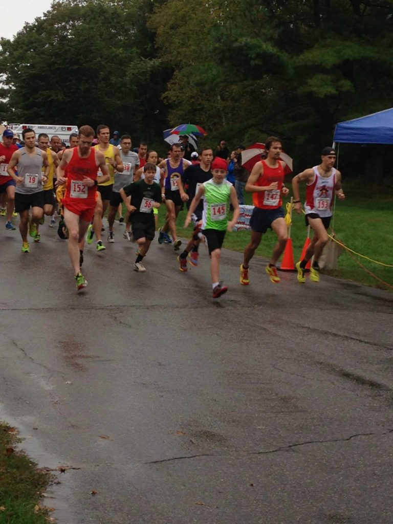 courtesy of Runner's Alley New Hampshire